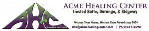 Acme Healing Center  Ridgway