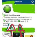 RKO  -- PDX