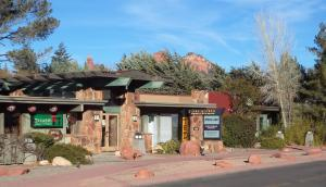 Bloom Dispensary Sedona