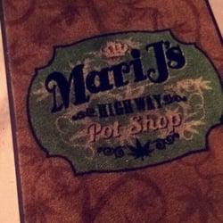 Mari Js Highway Pot Shop