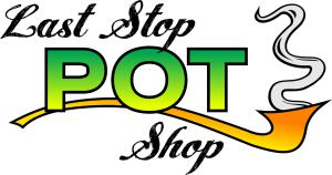 Last Stop Pot Shop