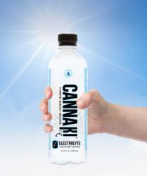 Cannaki Beverage Company