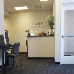 Minnesota Medical Solutions - Bloomington