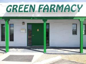 Green Farmacy