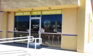 Sierra Vista Phytotherapeutics