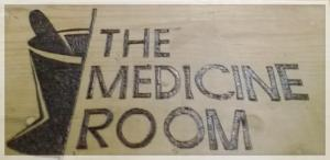 The Medicine Room Llc
