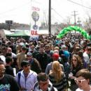 The High Times Cannabis Cup - Portland