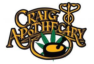 Craig Apothecary MMJ Center
