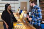 Pot shops can`t deduct standard business expenses, the US Tax Court ruled in a case Thursday.